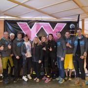 XX Crew    -     Photo: Joakim Kostet